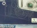 "Fotocamera digitale ""Olympus - Anteprima immagine 2"