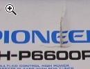 Autoradio Pioneer KEH P.6600R - Anteprima immagine 1