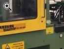 Pressa ad iniezione usata ARBURG 320 - 210 - 750 - Anteprima immagine 1