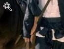 Kung fu telefilm completo anni 70-David Carradine - Anteprima immagine 3