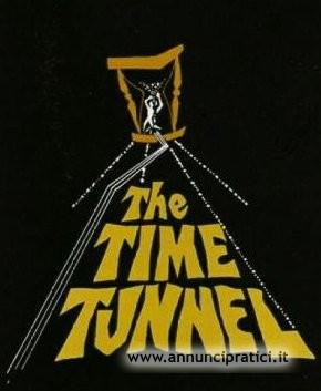 Kronos-The Time Tunnel telefilm completo
