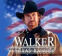SERIE TV - COMPLETA - Walker Texas Ranger