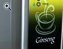 Macchina per Ginseng e Orzo - Anteprima immagine 1