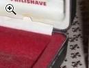 rasoio a batteria philips - Anteprima immagine 1