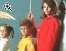Tre nipoti e un maggiordomo telefilm completo - Anteprima immagine 2