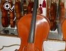 violini, viole, violoncelli - Anteprima immagine 1
