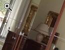 BICAMERE C STORICO ARREDATO C BIANCHERIA COMPLETA - Anteprima immagine 3
