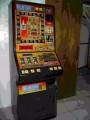 videogioco slot machine usata a gettoni vendo