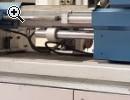 Pressa a iniezione BMB 200T - Anteprima immagine 2