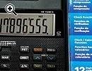 calcolatrice casio HR-150 RCE - Anteprima immagine 1