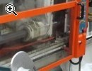 Pressa ad iniezione usata MIR - Anteprima immagine 2