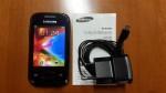Samsung GT-S5301 black