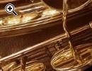 Selmer tenore serie3 e bocchino ottolink - Anteprima immagine 4