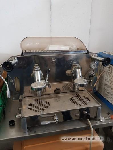 MACCHINA CAFFE' E 61 ORIGINALE