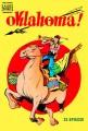 Oklahoma raccolta completa - formato PDF/CBR