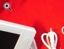 LCD monitor 15`` V7 + Tastiera e Mouse Wireless - Anteprima immagine 2