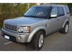 Land Rover Discovery 4 3.0 TDV6 HSE