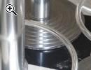 Cedo quattro sgabelli Billy Ycami - Anteprima immagine 2