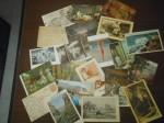 6750 cartoline anche rarità