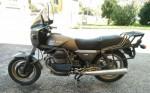 Moto Guzzi 1000 SP2 COMPLETA DI KIT VALIGE