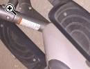 Offro cyclette ellittica - Anteprima immagine 3