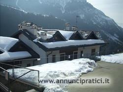 Vendo Casa Montagna Val Seriana