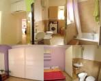 GARBATELLA appartamento ristrutturato ed arredato