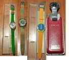 Vendo set di OROLOGI SWATCH
