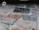 BOX DA TETTO PER AUTO JUNIOR 430 180x78x40 cm - Anteprima immagine 2