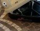 BOX DA TETTO PER AUTO JUNIOR 430 180x78x40 cm - Anteprima immagine 4