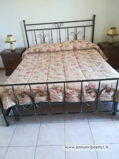 Vendo camera da letto in ottime condizioni