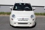 Vendo mio auto Fiat 500 1,2