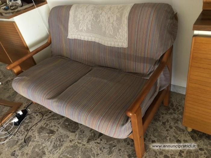 Vendita divanetto