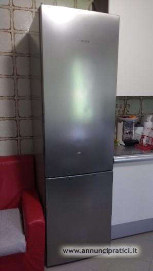 Frigorifero, piano cottura, forno e lavastoviglie