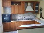 Cucina in legno 500€