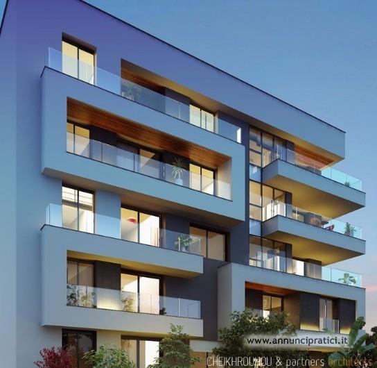 costruendi appartamenti a Livorno
