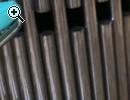 Tavolo acciaio 4 sedie - Anteprima immagine 2