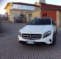 Mercedes-Benz GLA 220 CdI 4Matic Sport