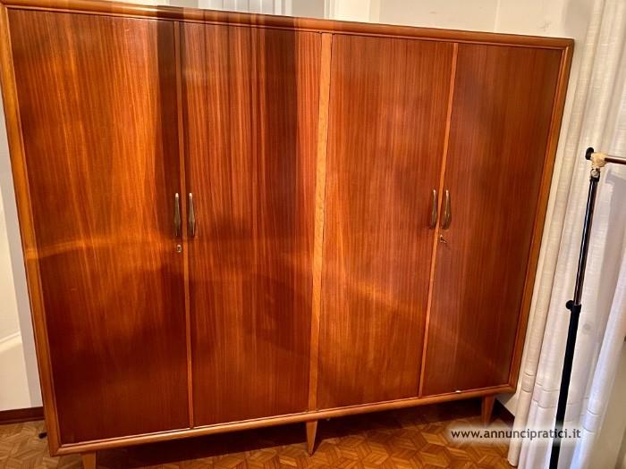 ARMADIO ANNI 60, Vicenza - compra usato - 139503