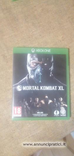 Giochi per Xbox