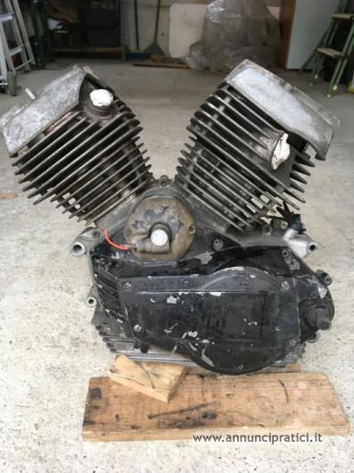 Motore Moto Morini Kanguro 350 X1