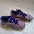 Asics runnning del Cumulus 21 donna come nuove