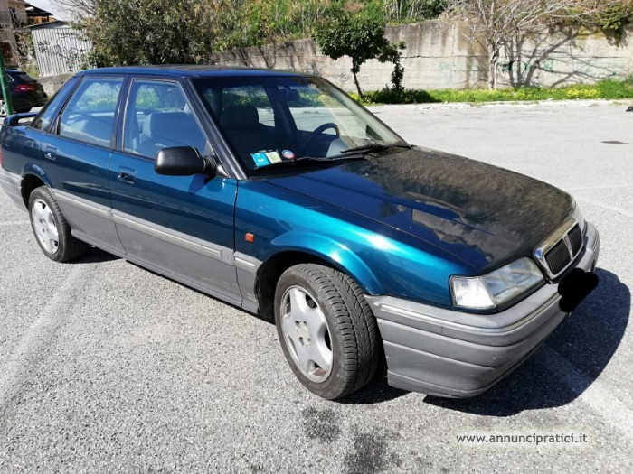 VENDESI AUTO STORICA Rover 420 16V cat GTI