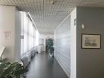 Ufficio mq. 823 in affitto Complesso ATLANTIC
