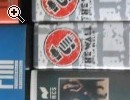 54 VHS gruppi rock - Anteprima immagine 2