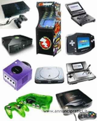 Emulatori per Gp2x