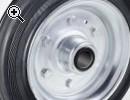 Gomme per carrelli - Anteprima immagine 2