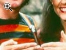 Mork e Mindy serie tv completa anni 80 - Anteprima immagine 2