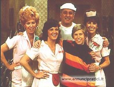 Alice telefilm anni 70- prime 5 stagioni