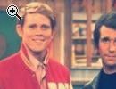Happy days serie tv completa anni 70 - Anteprima immagine 1